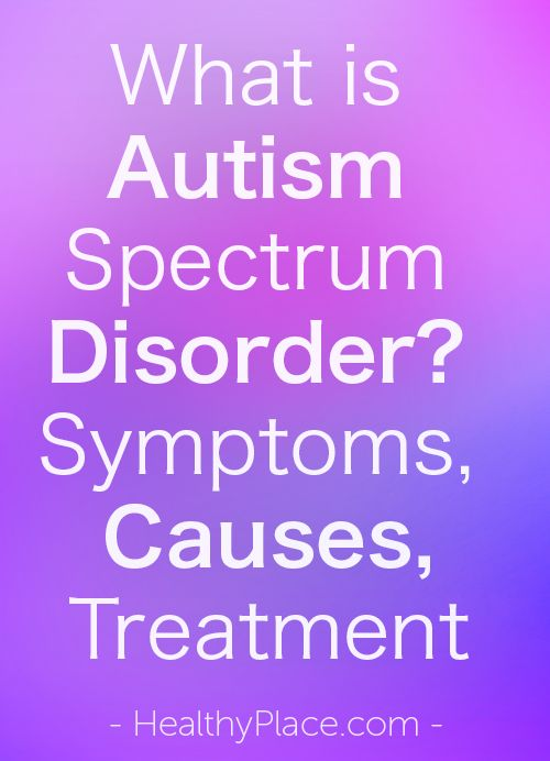 the clinical causes symptoms and treatment of autism The exact cause of autism spectrum disorder (asd) is currently unknown it's a complex condition and may occur as a result of genetic predisposition (a natural tendency), environmental or unknown factors most researchers believe that certain genes a child inherits from their parents could make them .