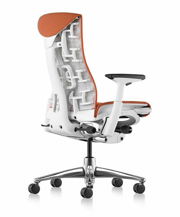 Best Office Chair Herman Miller Embody Chair Office Chair Best