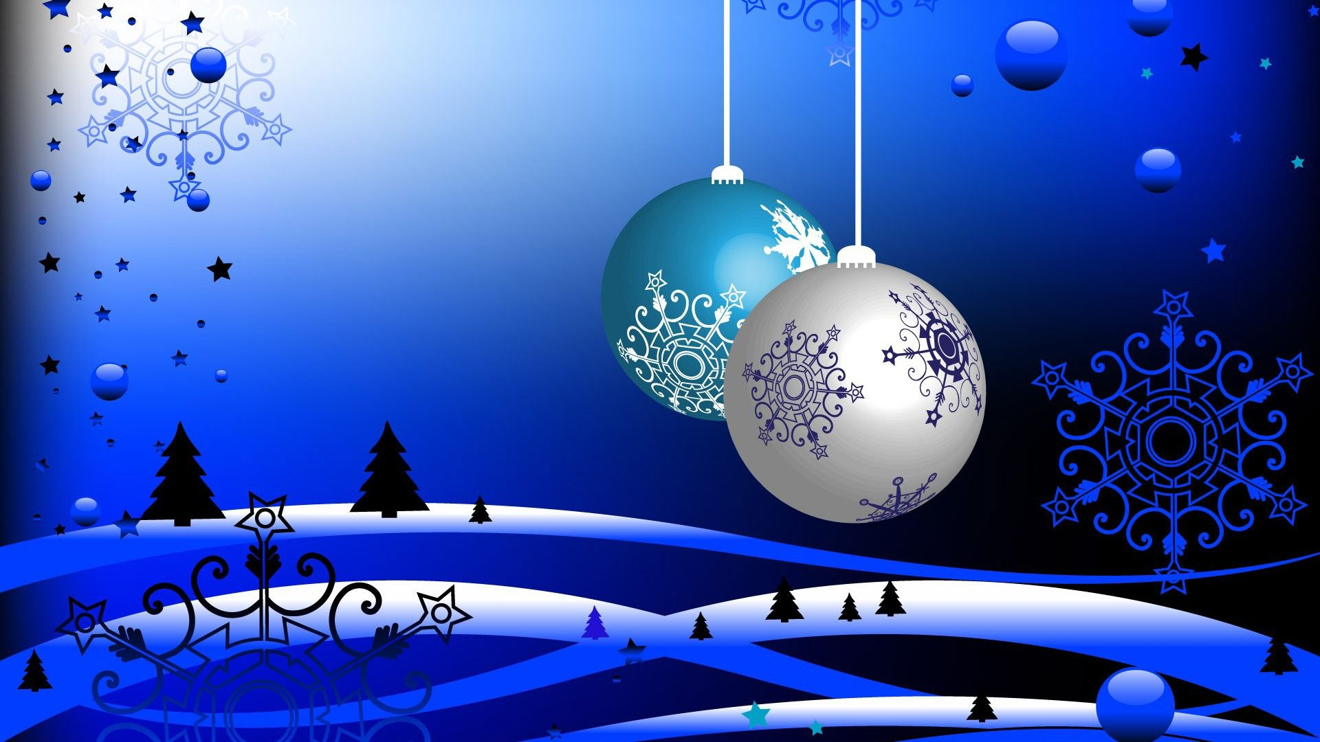 40 Free Animated Christmas Wallpaper for Desktop | Christmas ...