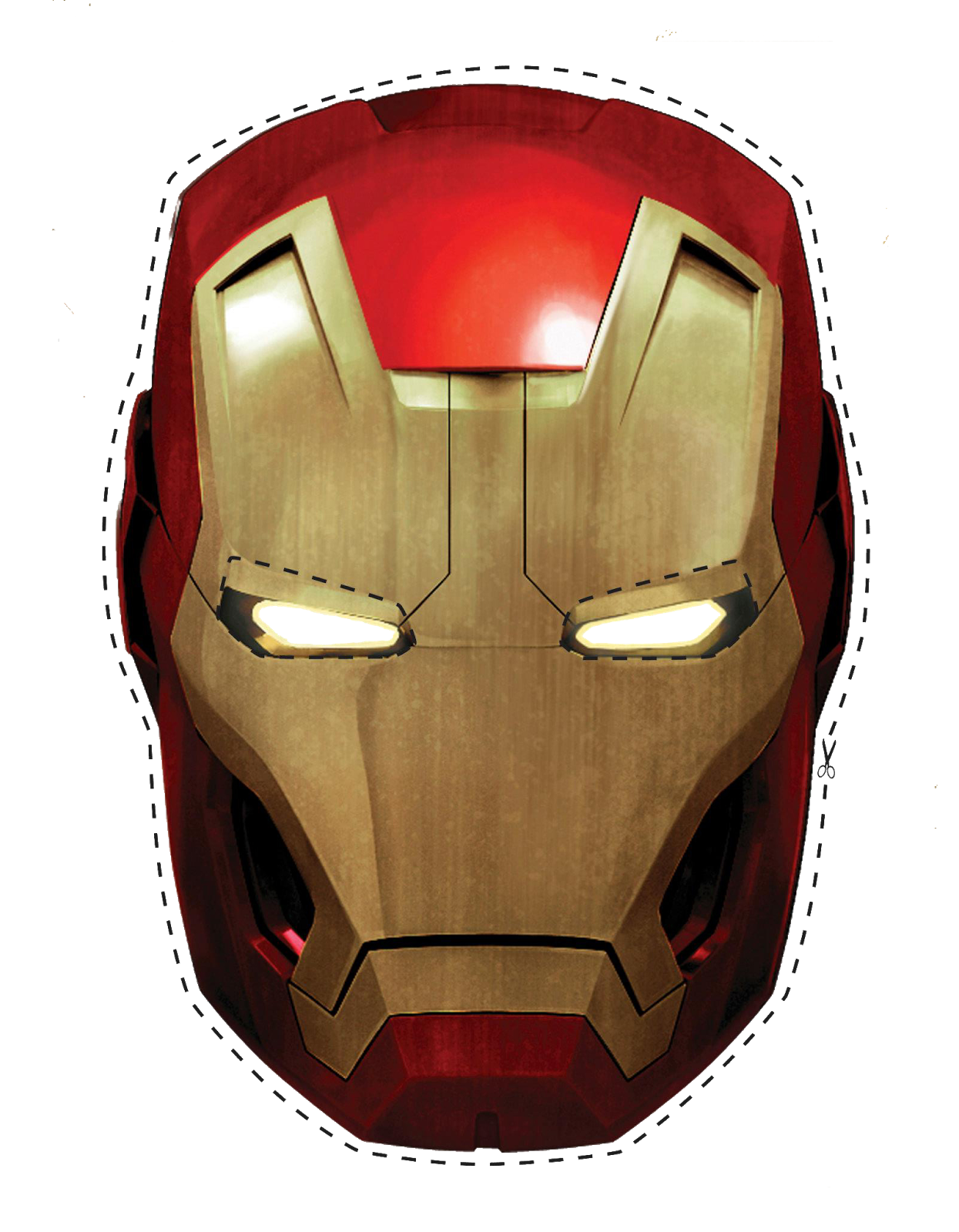 Free Printable Iron Man Mask Oh My Fiesta For Geeks In 2020 Iron Man Birthday Iron Man Mask Iron Man Party