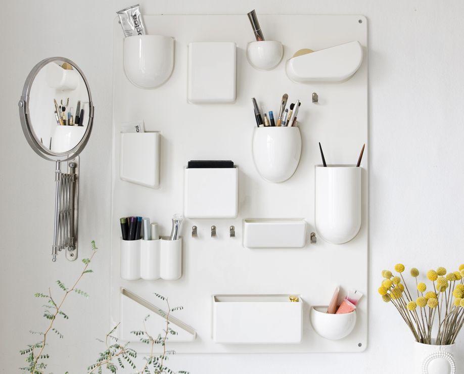 Holzregal Badezimmer ~ Tipps für kleine badezimmer hier im westwing magazin