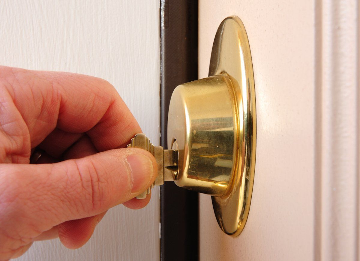 10 Low Cost Ways To Improve Your Home Security Home Security