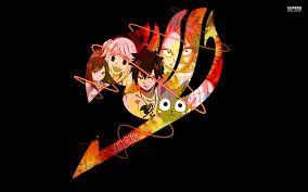 Resultado de imagen para wallpaper anime fairy tail