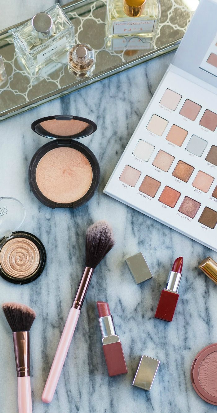 5 Ways to Update Your Fall Beauty Routine