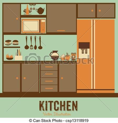 Kitchen Clipart Google Search Kitchen Clipart Home Decor Kitchen