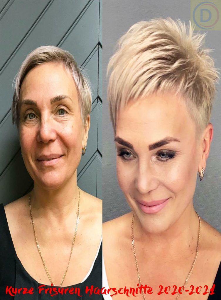 Haarschnitt Trend 2021