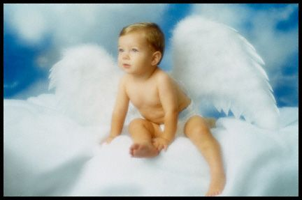 Images of Baby Boy Angels Baby Boy Angel Doll New Baby