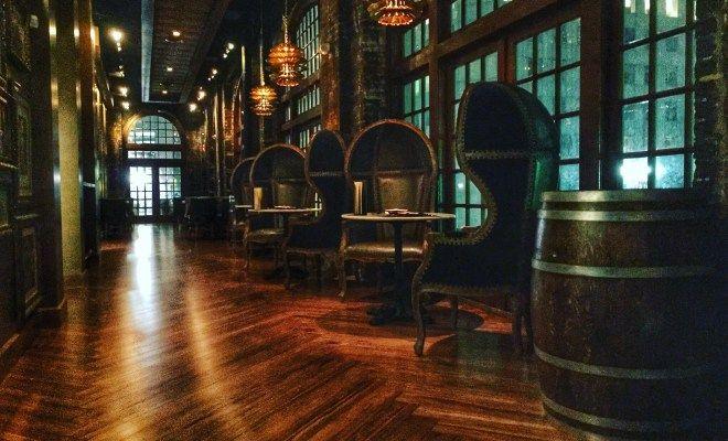 Lawless Spirits And Kitchen Restaurants Bars Near Houston S Rail