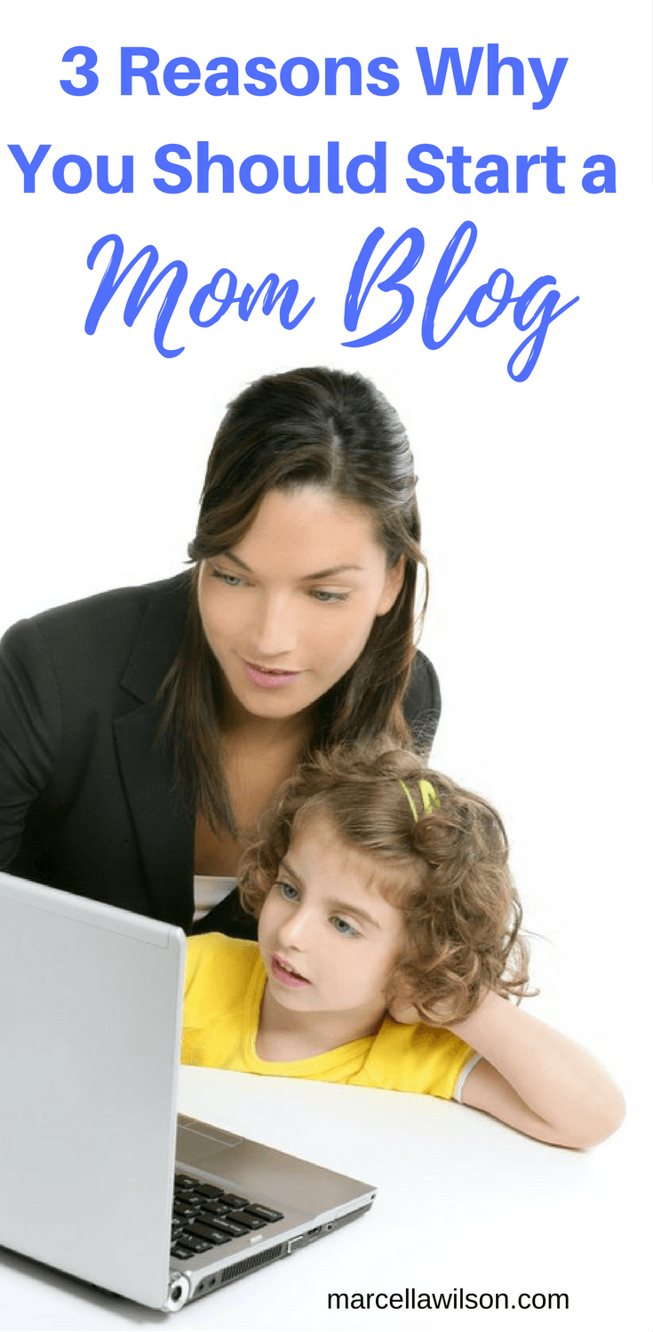 Start a Mom Blog for mommy bloggers, starting a blog
