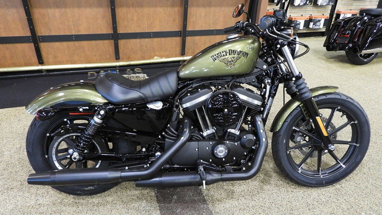 2017 HarleyDavidson Sportster for sale 200462657 Harley