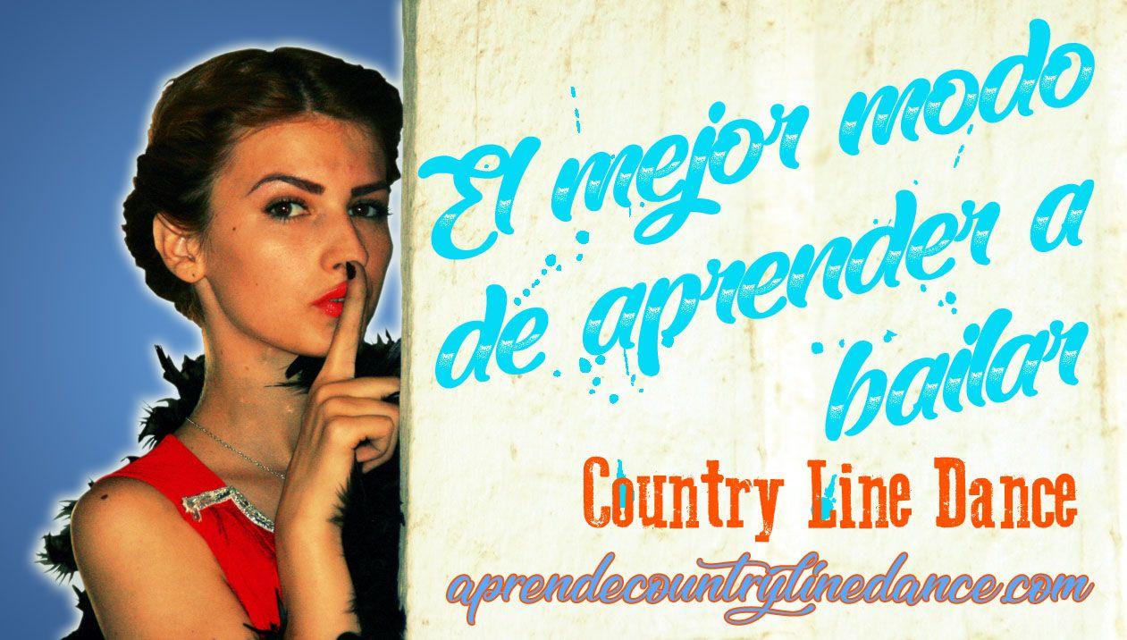 ¿Por qué aprender a bailar country?