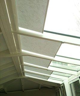 stores interieur de toiture toiture