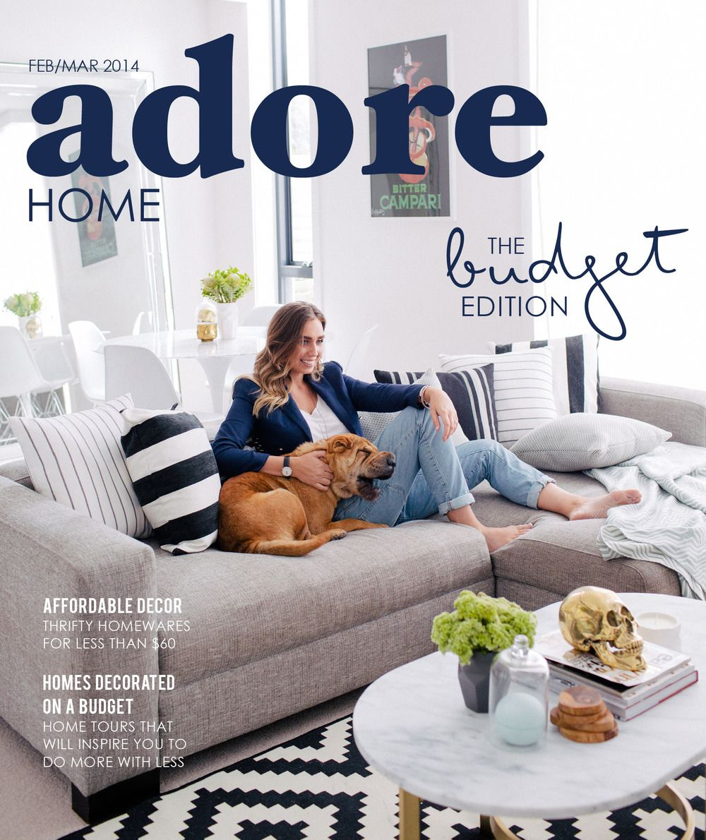 Home Interiors Online Magazine