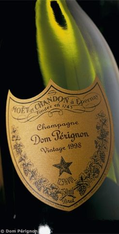 Pin On Luxury Champagne
