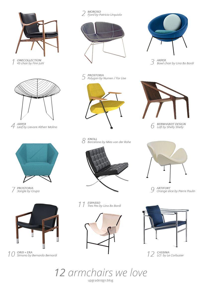 Finn Juhl Chair 45 Replica