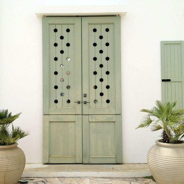 Classic Doors, Entry Door