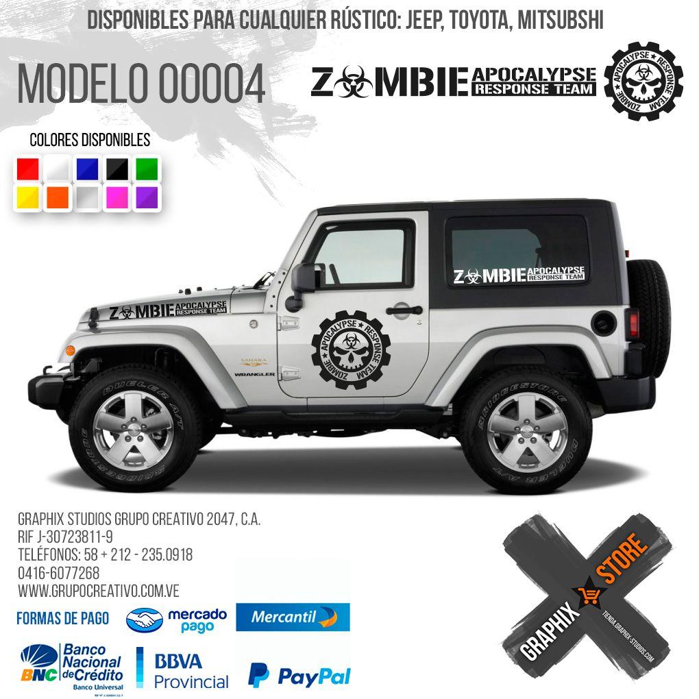 4805f4b75f2 decoracion para tu #jeep #toyota #cherokee #xj #machito #autana ...