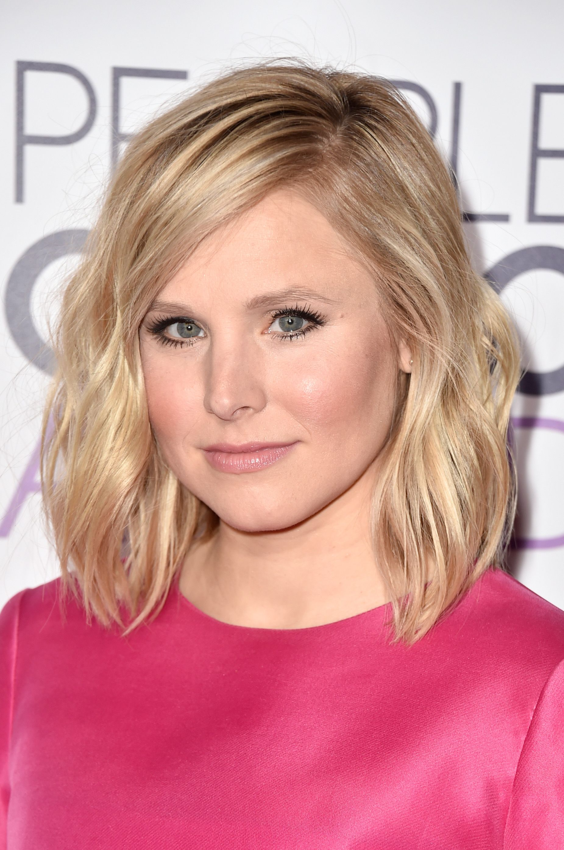 The best short hairstyles and haircuts to try now kristen bell