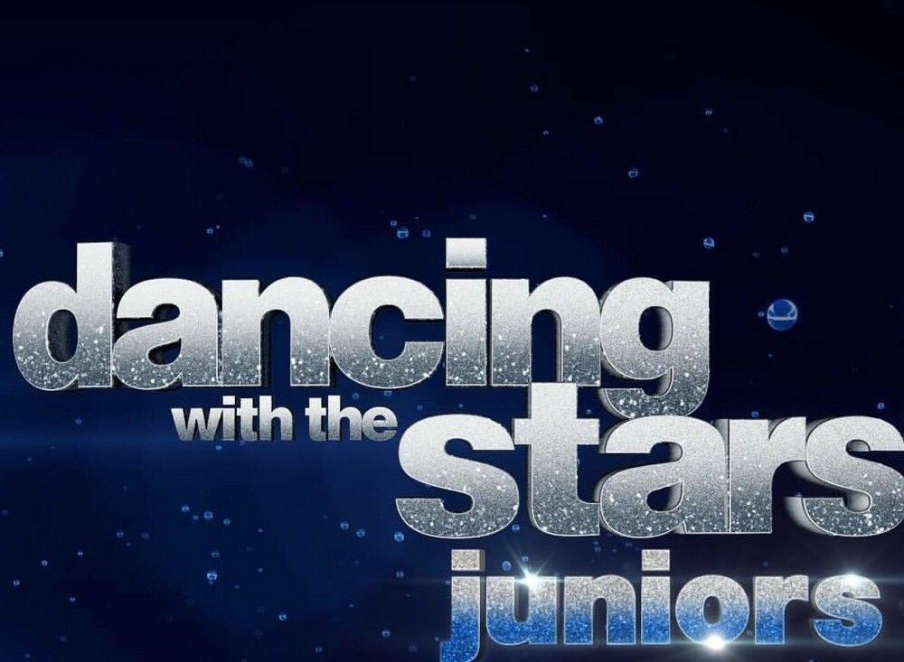 Dancing With The Stars Juniors Dancing With The Stars Favorite Tv Shows Dance