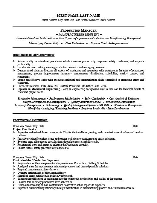Agriculture Resume Templates Zonacosterainfo cvfreeletters
