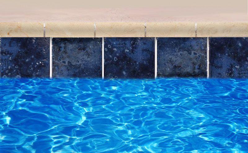 6x6 pool tile pool pinterest modern pools backyard and swimming pools