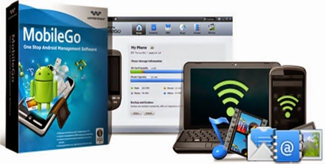 wondershare mobilego for mac free download