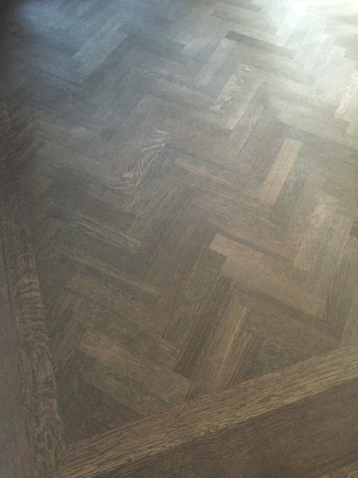 Minwax Charcoal Grey Minwax Stains On Red Oak Flooring Floor Wood Et Tile Pinterest