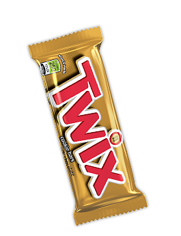 which do you like more mouth watering left twix or drool inducing