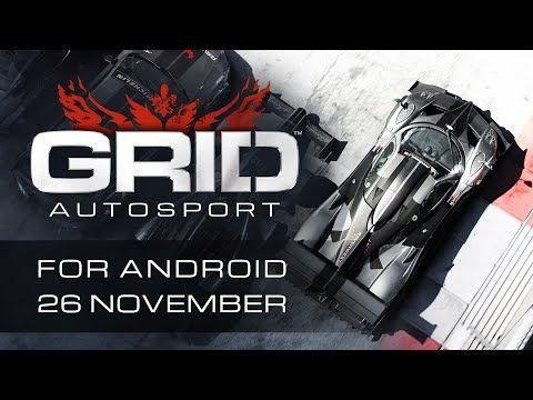 GRID AUTOSPORT APK Android Free Download. MEDIAFIRE MEGA