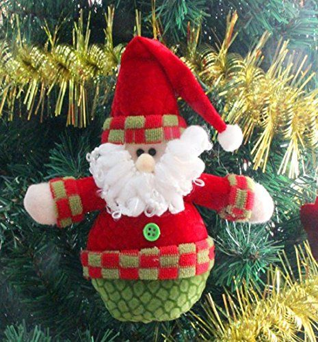 Mikey Store Christmas Tree Ornament Small Adorn Article Little Gift B >>>  To view - Mikey Store Christmas Tree Ornament Small Adorn Article Little Gift