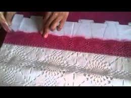 Resultado de imagem para falso barrado para pintura em tecido