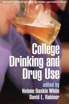 NECC Library Catalog - College drinking and drug use