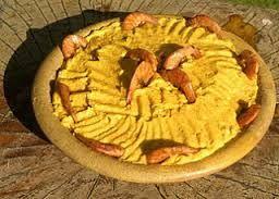 Resultado de imagem para comidas africanas