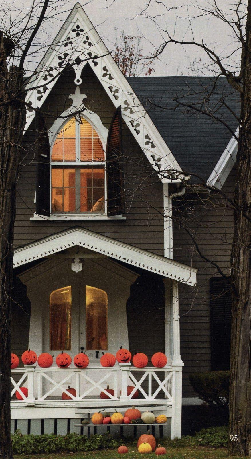 Pristine Cristine: Posh Pumpkins #autumnseason