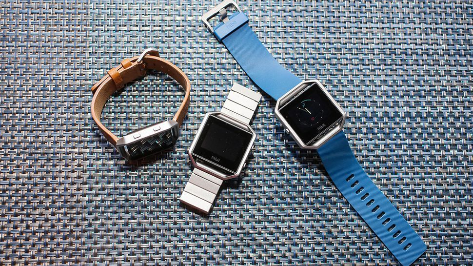 Fitbit Blaze update adds third-party notifications, new watch faces
