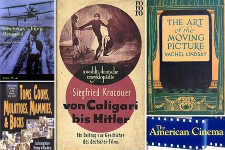 Film Criticism 101 The Essential Library Film Criticism Movie Guide