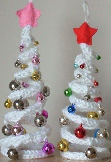 weihnachtsbaeume aus draht und faden dekoking com bilder pinterest weihnachten. Black Bedroom Furniture Sets. Home Design Ideas
