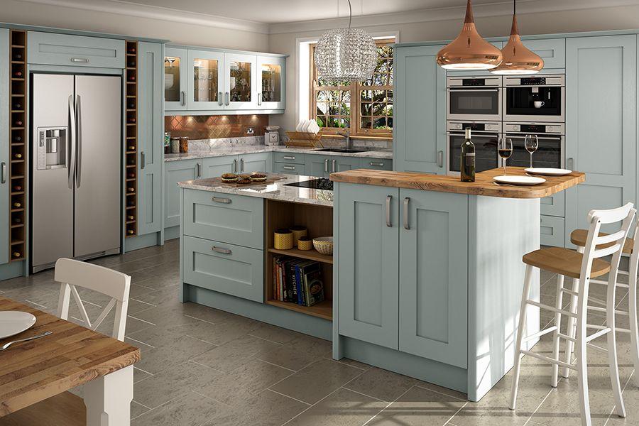 Cornflower Kitchen Cabinets Lavender Kitchen Cabinets