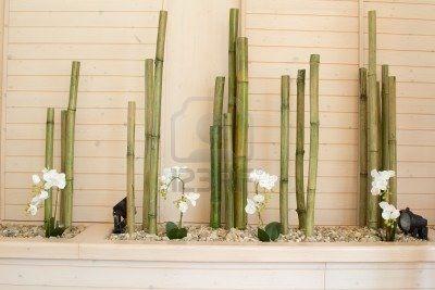 Zen jard n zen indoor zen garden zen interiors y for Plantas artificiales decoracion