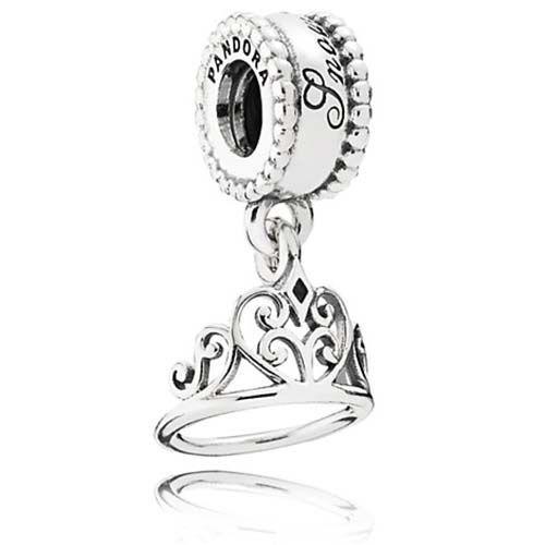Disney PANDORA Charm - Cinderella Tiara Charm -  Disney PANDORA Charm – Cinderella Tiara Charm  - #Charm #Cinderella #cuteoutfits #cuteweddingdress #Disney #fashionjewelry #fashiontrends #pandora #pandoracharms #pandorarings #Tiara #trendyoutfits #weddingbride