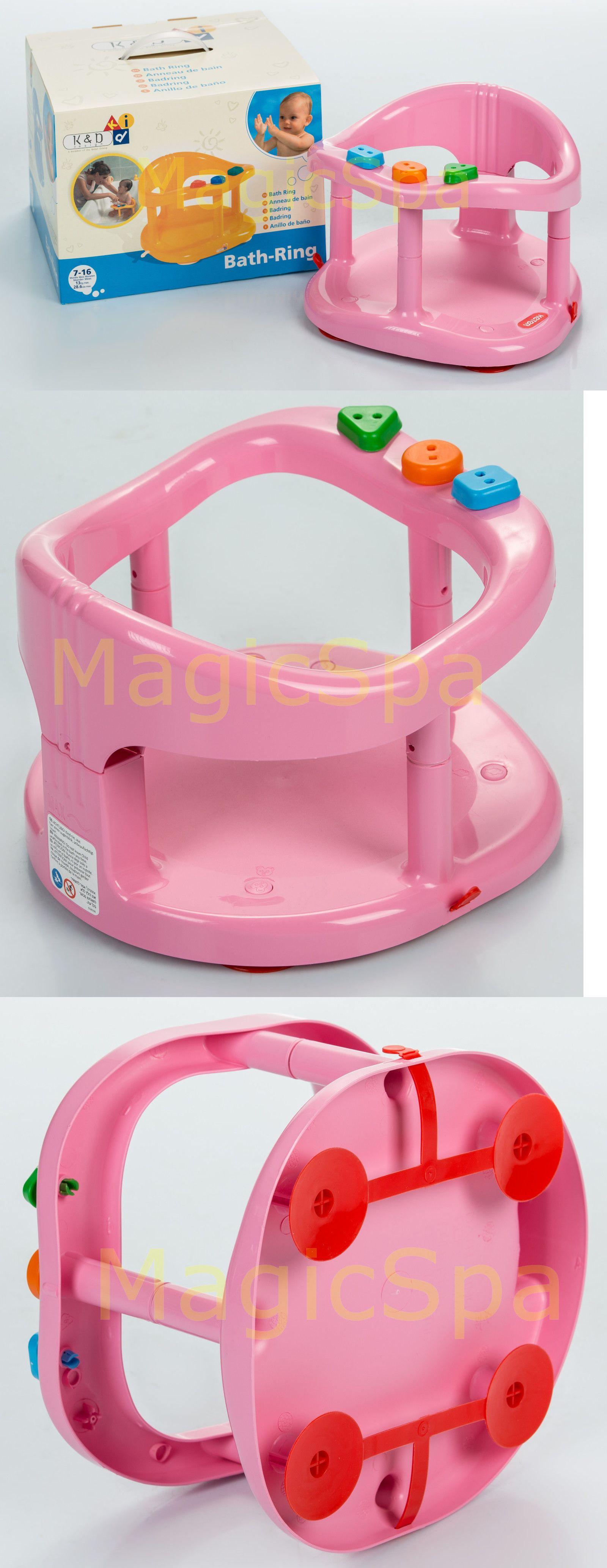 Bath Tub Seats and Rings 162024: Infant Baby Bath Tub Ring Seat ...