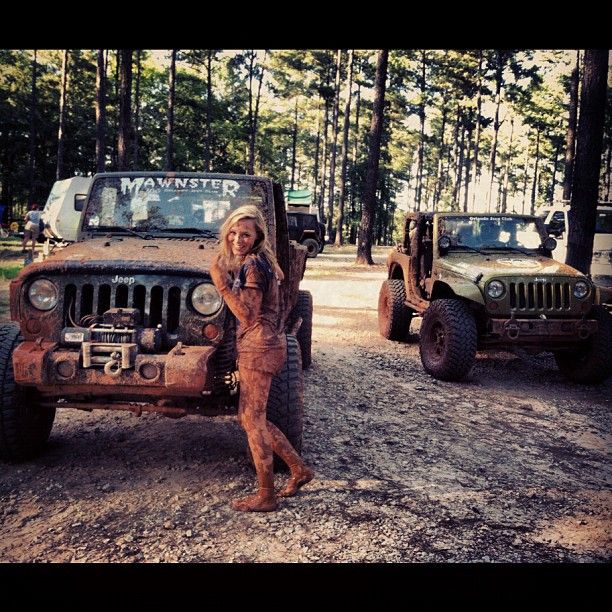 Pin On The Off Road Life
