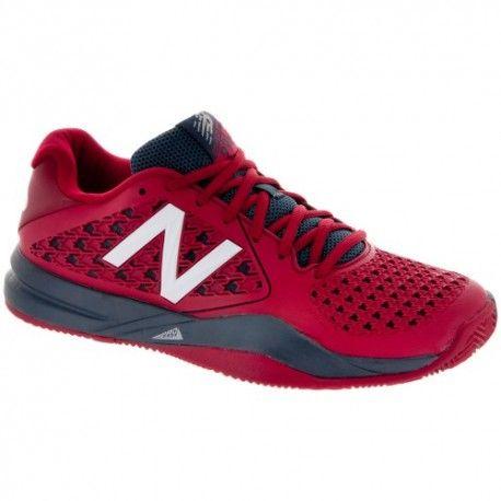 New Balance 996v2 rojo