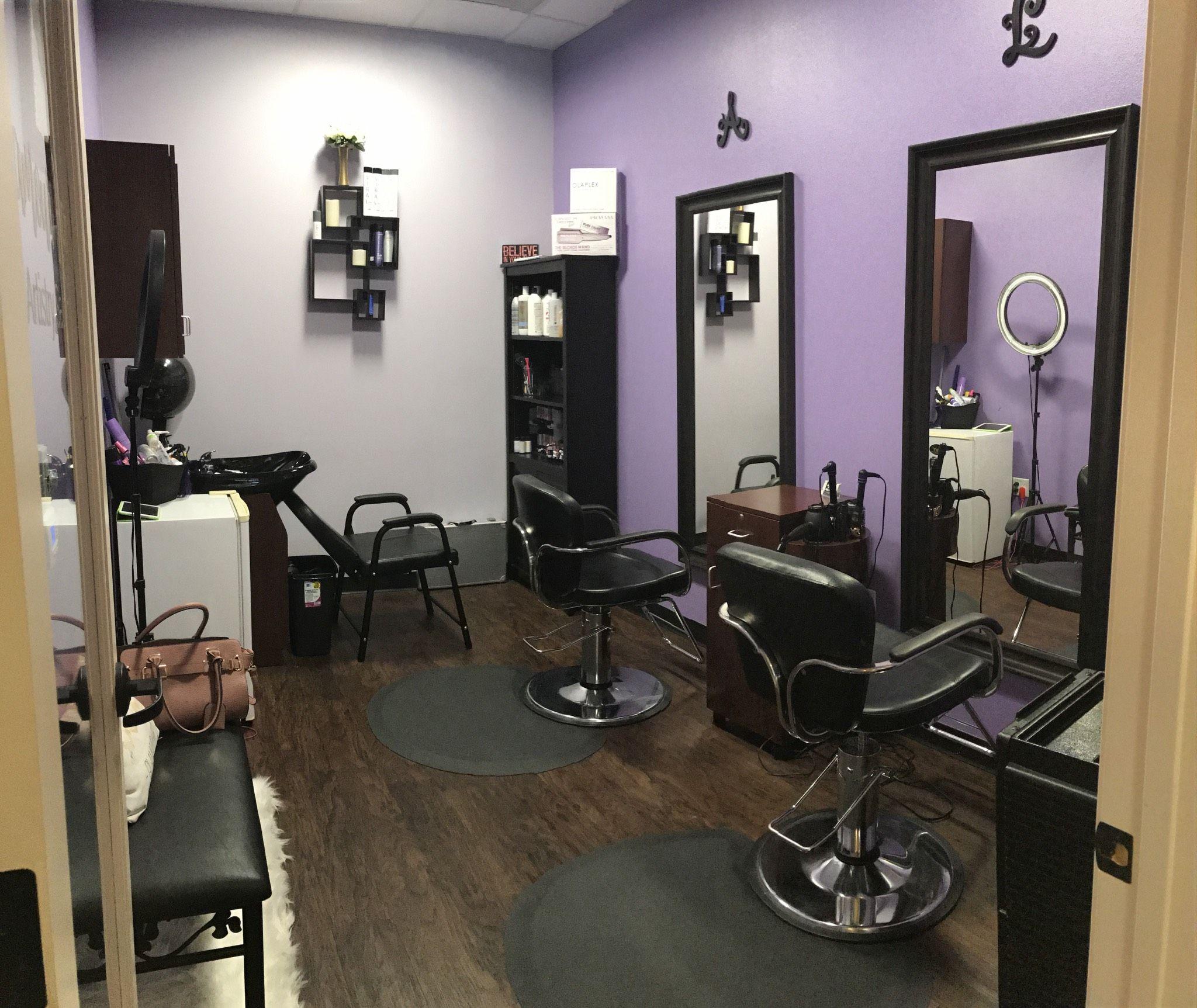 Pin On Salon Suite In Arizona