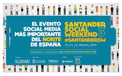 Vuele Santander Social Weekend | Marketing online | Blog Marketing | Social Media