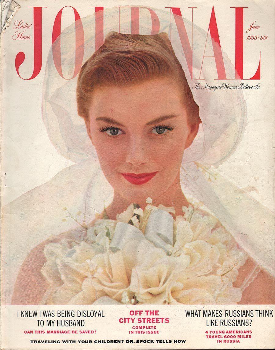 Vintage Bridal Magazines
