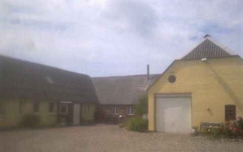 Klitvej 31, 6990 Ulfborg - Stort familiehus i smukke omgivelser #landejendom #ulfborg #selvsalg #boligsalg
