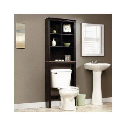 Bathroom E Saver Toilet Storage