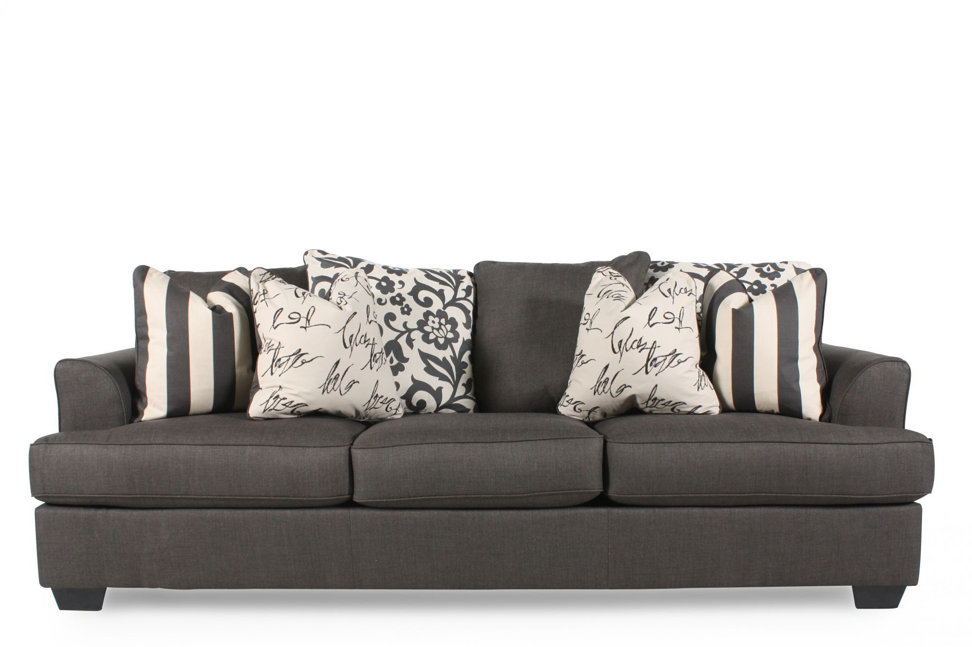 Ashley 166 alenya sofa
