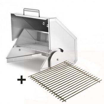 Balkonhängetisch grill  Grillass - Schwenkhaube THÜROS Toronto/Nevada | Unbedingt kaufen ...